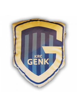 Kussen - logo