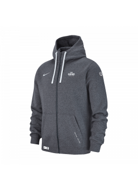 Club - hoodie zip (kids)