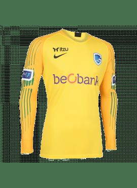 Keepershirt (volw)