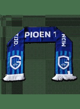 Sjaal - Kampioen 18-19
