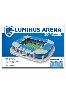 Puzzel - Luminus Arena