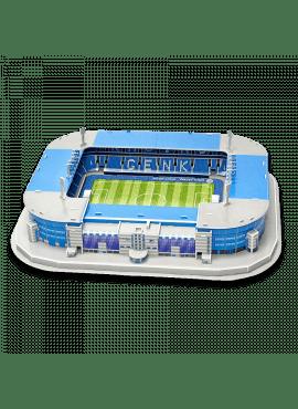 Puzzle - Luminus Arena 3D