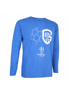 Shirt LS - Champions League (adult)