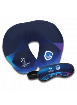 Travel set - Champions League