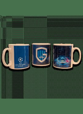 Mok - Champions League