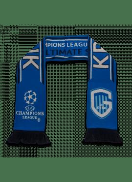 Sjaal - Champions League