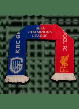 Scarve - KRC - Liverpool