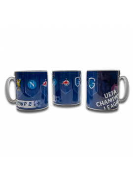 Mug - CL Group E