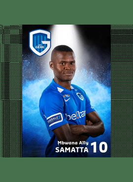Poster - Samatta