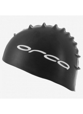 Silicone Swimcap