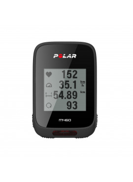 M460 + H10 Heart Rate Sensor
