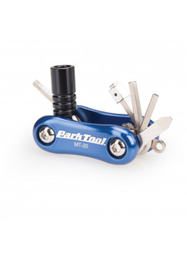 Parktool Multitool