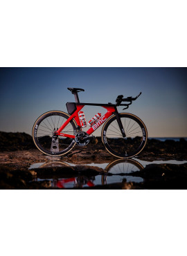 BMC Vifit Team Bike
