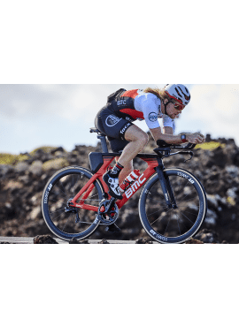 BMC Vifit Team Bike 2018