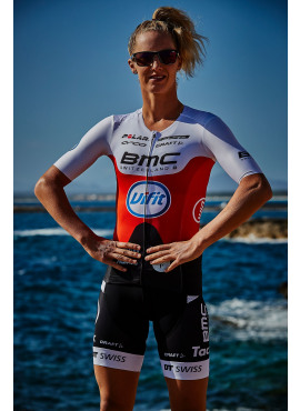 Craft ETC Tech Jersey & EBC Tri Pants Women