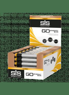 SIS Go Energy Bar 30x40g