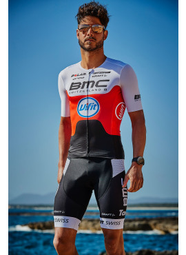 Craft ETC Tech Jersey & EBC Tri Pants Men