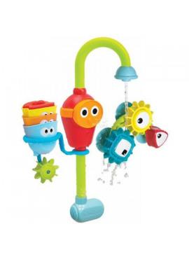 Badspeelgoed Spin 'N' Sort Spout Pro