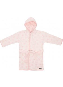 Badjas Fabulous Blush Pink