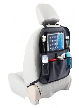 Tablethouder/Organizer Autostoel