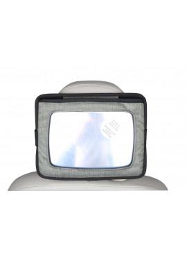 2-In-1 Tablethouder/Autospiegel