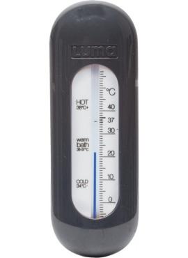 Badthermometer Dark Grey