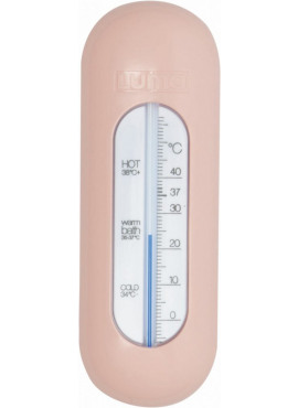 Badthermometer Cloud Pink