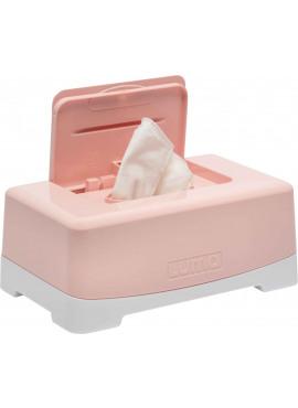 Billendoekjesdoos Cloud Pink