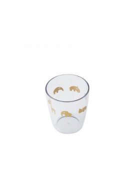 Yummy mini glass/beker