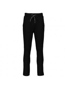 R808-6602-099 zwarte jogpants