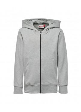 Siam 501 - Cardigan Grey Melange