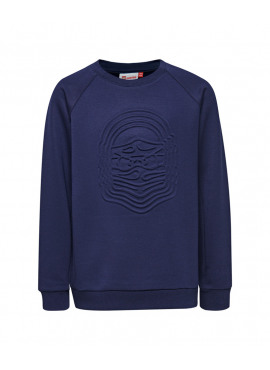 Siam 103 - Sweatshirt Dark Navy