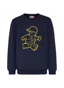 Siam 328 - Sweatshirt Dark Navy
