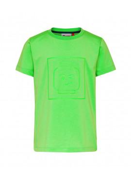 Tiger 321 - T-Shirt S/S Green