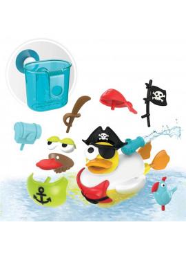 Badspeelgoed Jet Duck Create A Pirate