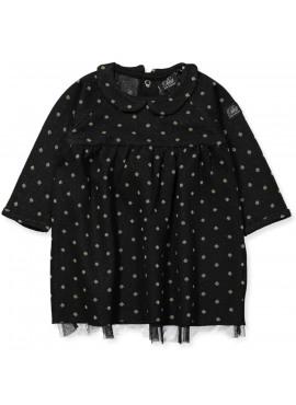 P184461 Dress Black