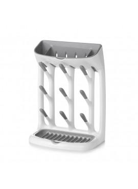 Flessendroogrek Compact Grey