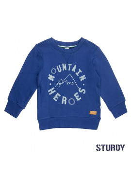 716.00315 Sweater Mountain Heroes Expedition