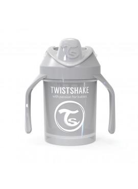 Mini Cup 230ml Pastel Grey