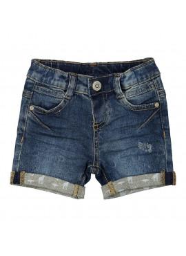 Jeans Short Blue Jeans