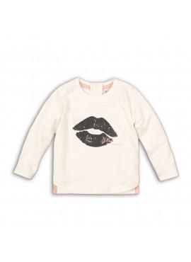 35B-32611 baby sweater lips