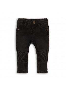 35B-32614 Baby jeans skinny black