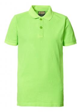 Polo SS 6099 Green Gecko