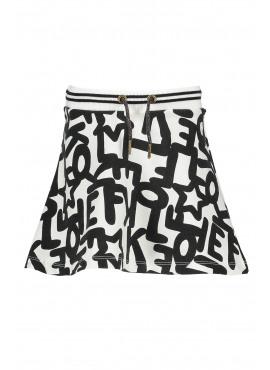 AO sweat skirt