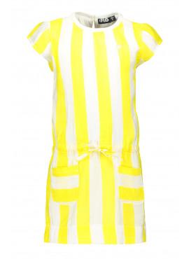 YD yellow dress