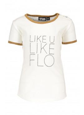 T-Shirt S/S Slub Tee