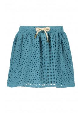 Broidey skirt
