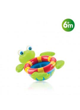 Drijvende Schildpad 6m+