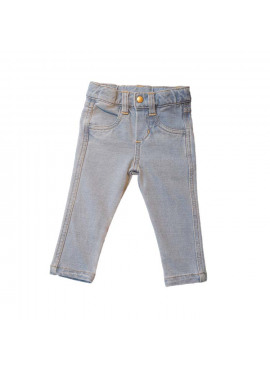 Jeans 5 Pocket Light Blue