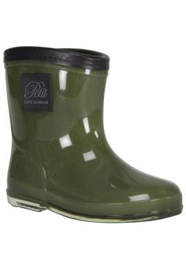 Laarzen kaki groen P184770